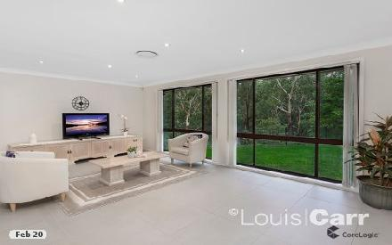 Property photo of 17 Farhall Place Glenhaven NSW 2156