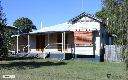 Property photo of 10 Boyle Street Monto QLD 4630