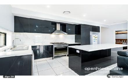 Property photo of 40 Glenroy Drive Claymore NSW 2559
