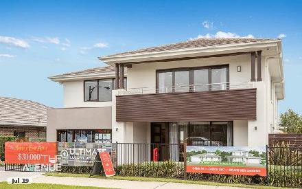 Property photo of 19 Magrath Street Kellyville NSW 2155