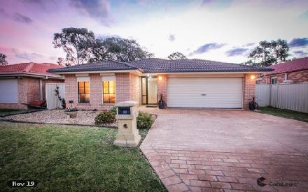 Property photo of 33 Mullenderree Street Prestons NSW 2170