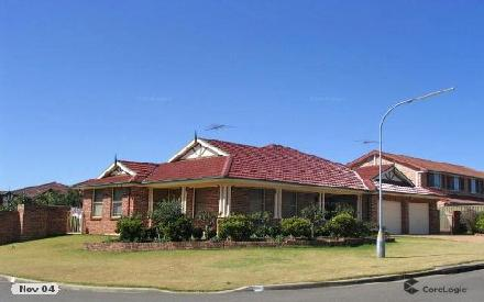 Property photo of 6 Forbes Close Abbotsbury NSW 2176