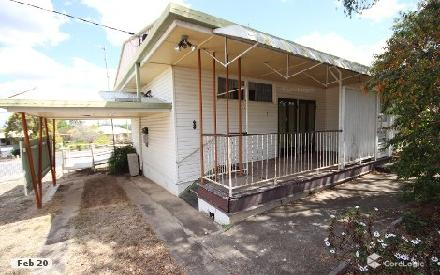 Property photo of 38 Kelvin Street Monto QLD 4630