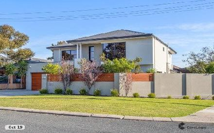 Property photo of 1A Griffin Crescent Manning WA 6152