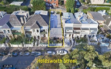 Property photo of 65 Holdsworth Street Woollahra NSW 2025