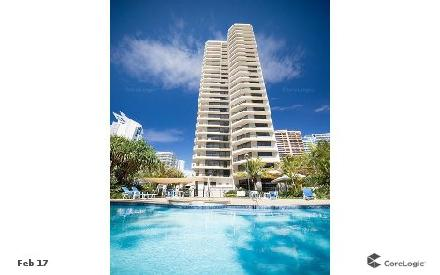 301 28 northcliffe terrace surfers paradise qld 4217 sold prices and statistics for 28 northcliffe terrace surfers paradise