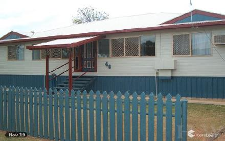 Property photo of 46 Mimosa Street Clermont QLD 4721