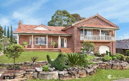Property photo of 37 Mariner Crescent Abbotsbury NSW 2176