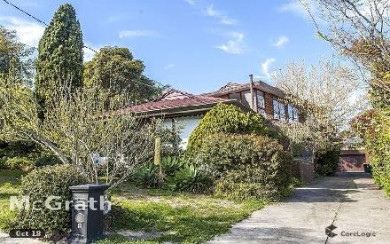 Property photo of 2 Monomeith Crescent Mount Waverley VIC 3149