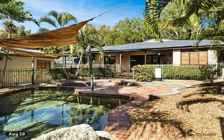 Property photo of 38 Rudder Street Clifton Beach QLD 4879