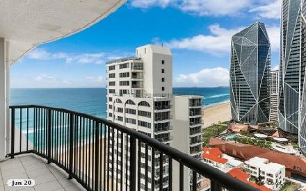 22d 4 12 Old Burleigh Road Surfers Paradise Qld 4217 Sold Prices And Statistics