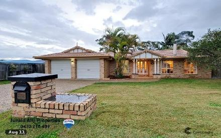 Property photo of 6 Menser Street Calamvale QLD 4116