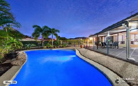 Property photo of 28 Cambridge Place Wishart QLD 4122