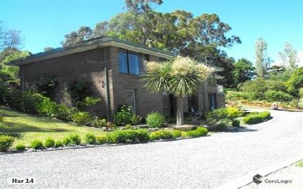 Property photo of 130 Kayena Road Kayena TAS 7270