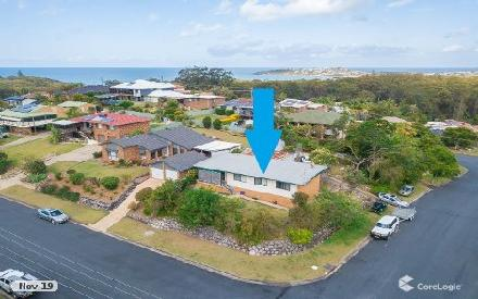 Property photo of 12 Schofield Drive Safety Beach NSW 2456