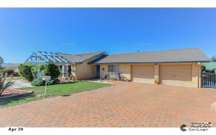 Property photo of 16 Westbourne Drive Abercrombie NSW 2795