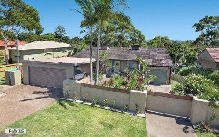 Property photo of 36A City Road Adamstown Heights NSW 2289