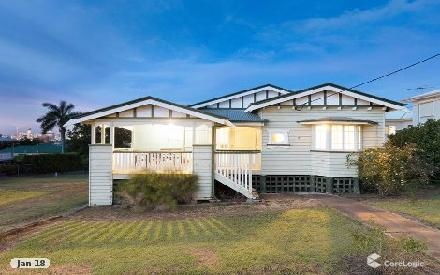 Property photo of 37 Nicholson Street Greenslopes QLD 4120