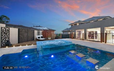 Property photo of 23 Ellerstone Court Kellyville NSW 2155