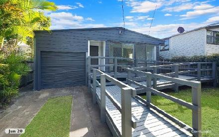 Property photo of 33A McAneny Street Redcliffe QLD 4020