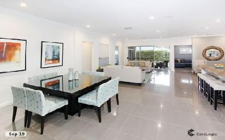 Property photo of 46 Laughton Crescent Kellyville NSW 2155