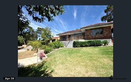 Property photo of 20 Edgar Way Mount Pleasant WA 6153