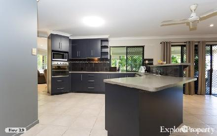Property photo of 1 Douglas Crescent Rural View QLD 4740
