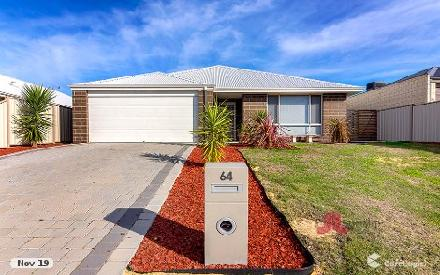 Property photo of 64 Pegasus Drive Australind WA 6233